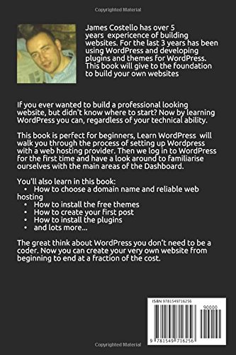 Learn-WordPress-Learn-how-to-use-WordPress-for-your-own-Blog-or-Website