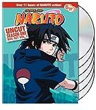Naruto Uncut Box Set: Season 1, Vol. 2