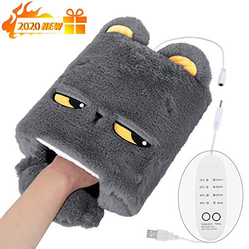 Heated Mouse Pad Hand Warmer