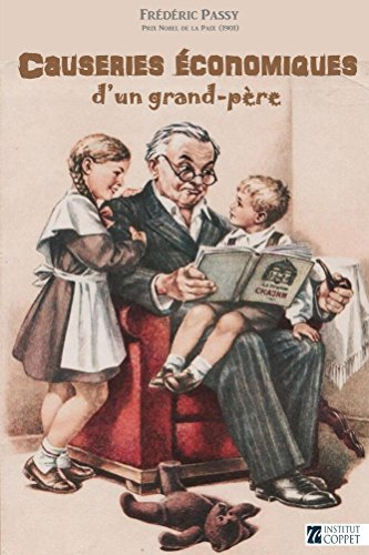 Causeries economiques d'un grand-pere (French Edition) Pdf