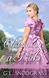 Charming a Rake (A Rake's Redemption Book 2)
