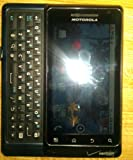 Motorola DROID 2 Global A955 Android Smart Phone, Sapphire - NO CONTRACT (Verizon Wireless)