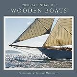 MSU Wooden Boats 2020 Calendar
