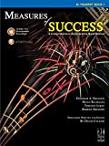 img - for Measures of Success, Trumpet Book 1 book / textbook / text book