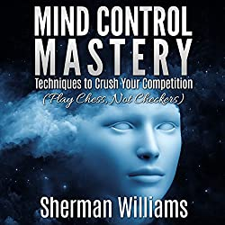 Mind Control Mastery