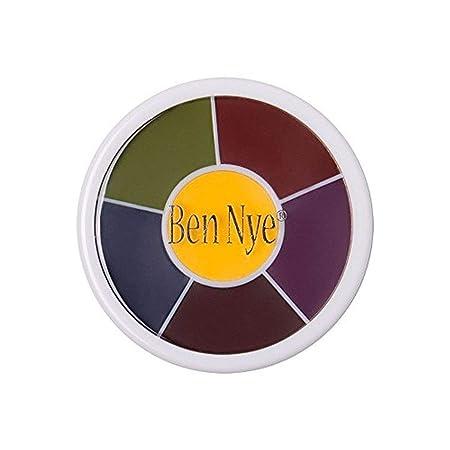 Ben Nye Master Bruise Wheel EW-4 1 oz 28 gm