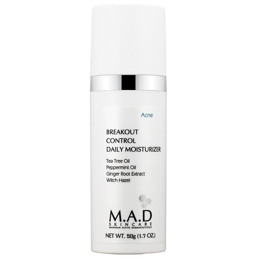 Amazon.com: M.A.D Skincare: de acné Breakout Control ...