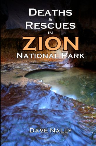 Deaths Rescues Zion National Park product image