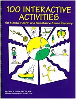 mental health group activities