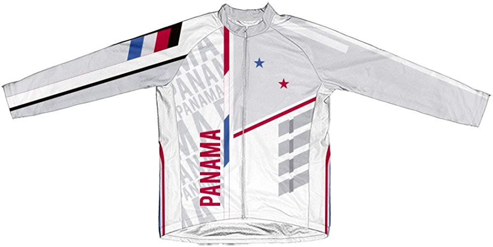 Rapid rise ScudoPro Panama Long All items free shipping Sleeve Cycling Men Jersey for