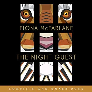 The Night Guest Audiobook