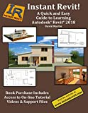 Instant Revit!: A Quick and Easy Guide to