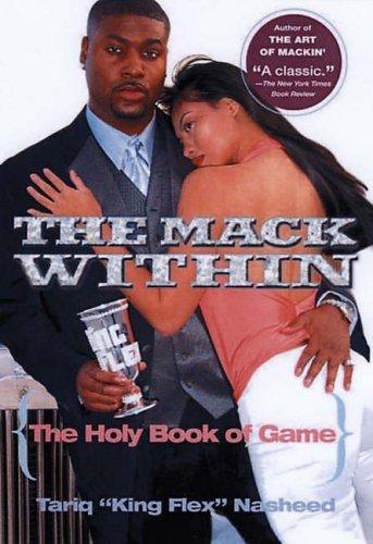 The Mack within by Tariq Nasheed (3-Nov-2005) Paperback