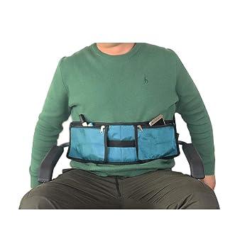 Cinturones de seguridad para silla de ruedas, cinturón de seguridad, cinturón de seguridad, cinturón de cintura, cinturón de seguridad para ancianos HYL514: ...