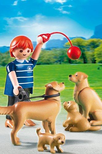 Playmobil-Perros-Golden-Retrievers-5209