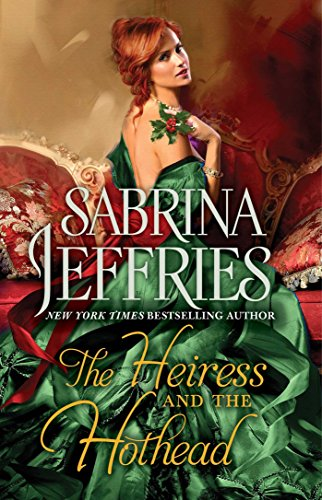 Download PDF The Heiress and the Hothead
