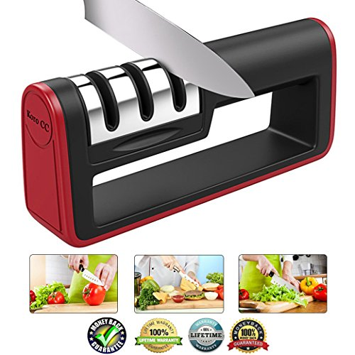 This is a great kitchen knife sharpener!