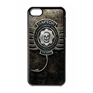 iPhone 5C Phone Case Gears of War nC-C29680