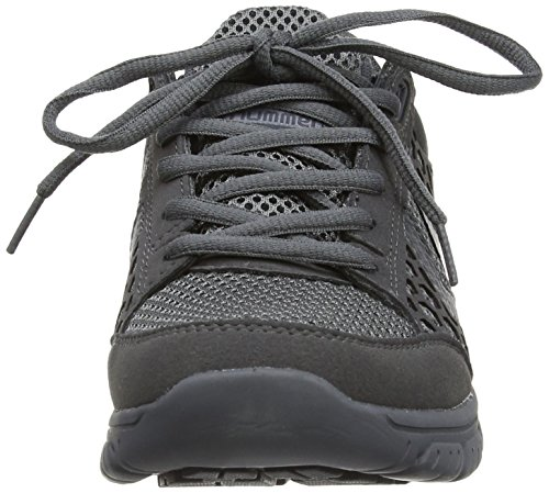 Hummel Crosslite Zapatillas, unisex Gris (Castle Rock)