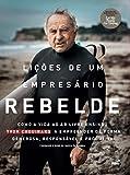 capa de Lições de Um Empresário Rebelde