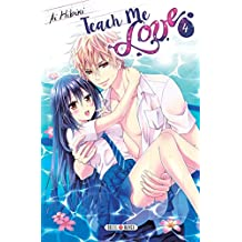 Teach me love T04 (French Edition)