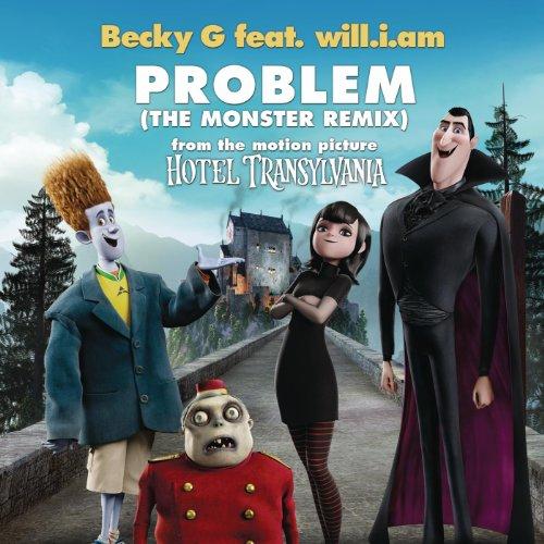 Problem (The Monster Remix) ()