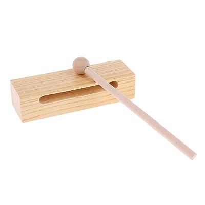 homyl bloc percussion en bois percussion jouet instrument musique pour enfants 6egul0206561. Black Bedroom Furniture Sets. Home Design Ideas