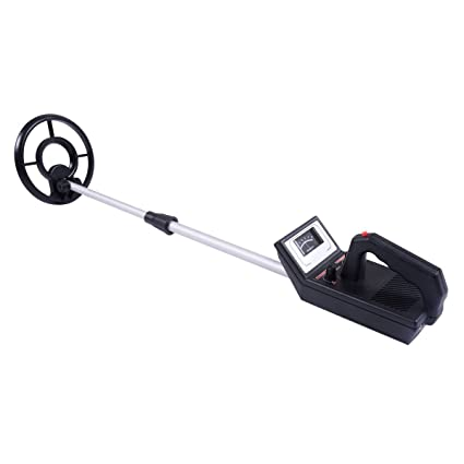 Goplus Waterproof Metal Detector 7.5