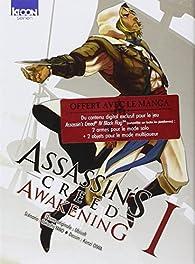 Assassin's Creed Awakening, tome 1 par Takashi Yano