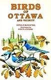 Birds of Ottawa, Gerald McKeating, 0919433642