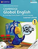 img - for Cambridge Global English Stage 1 Learner's Book with Audio CDs (2) book / textbook / text book