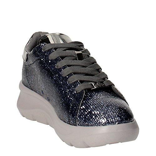 Sneakers Fornarina Fornarina Fornarina Donna Donna PIFVH9545WIA9000 PIFVH9545WIA9000 Grigio Grigio Sneakers RqdRg