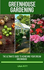 Welcome to Greenhouse Gardening!                              At long last! you can now instantly discover some awesome tips to take Greenhouse growing to the next level! see your buddies' jaws drop to the floor in ...