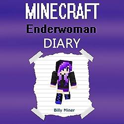 Minecraft Enderwoman Diary