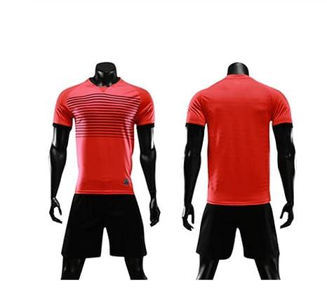 XIAOL Camisetas De Fútbol Niños Hombres 2018 2019 Camisetas ...