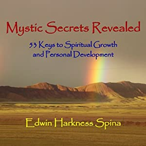 Mystic Secrets Revealed Audiobook