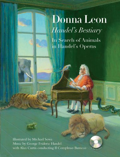 (Handel's Bestiary: In Search of Animals in Handel's)