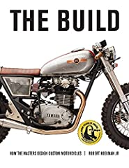 In The Build, Robert Hoekman Jr compiles insights from today's best builders to help you plot out your own beautiful beast. Loaded with photos, The Build features firsthand advice from the masters of moto design, including John Ryland (Classi...