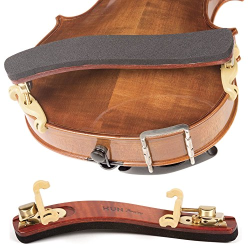 Kun Bravo Collapsible Violin Shoulder product image
