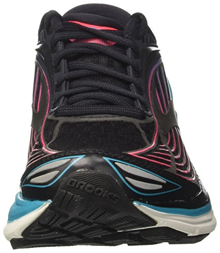 Brooks Scarpe Corsa Divapink 4 da Black Transcend Multicolore Tealvictory Donna qqrf7Sx