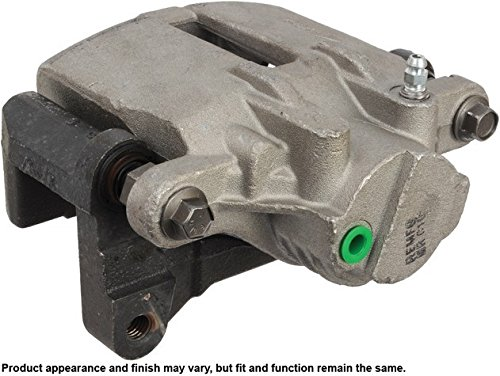 (Cardone Industries 18B4955 Rear Right Rebuilt Brake Caliper With Hardware)