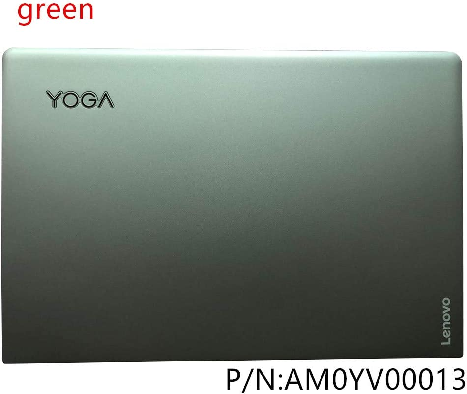 New Replacement for Lenovo Yoga 900-13ISK Yoga 4 pro LCD Rear Top Lid Back Cover AM0YV00013
