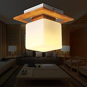 Moderne Minimalistische Japanischen Stil Flur Decke Nordischen