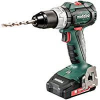 Metabo Sb 18 Lt 2 0Kit Advantages