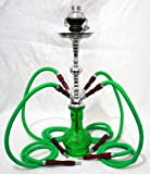 4 hose hookah set - 4 Hose Hookah Pipe ISLAND LIFE 22