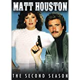 Matt Houston//Season 2
