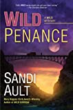 Wild Penance by Sandi Ault front cover