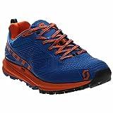 Scott 2016 Men's Kinabalu Enduro Trail Running Shoes - Blue/Orange - 242022 (Blue/Orange - 9.5)