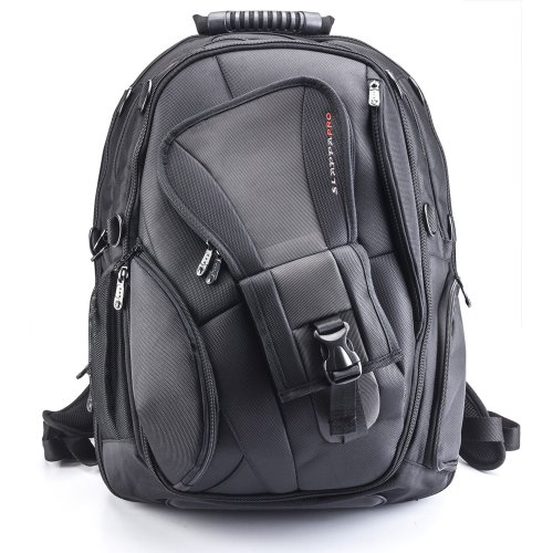 Slappa M.A.S.K. DSLR Custom Build Backpack (SL-MSK-DSLR)