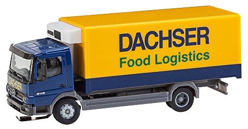 Log System - Faller 161555 MB Atego Dacher Food Log Car System